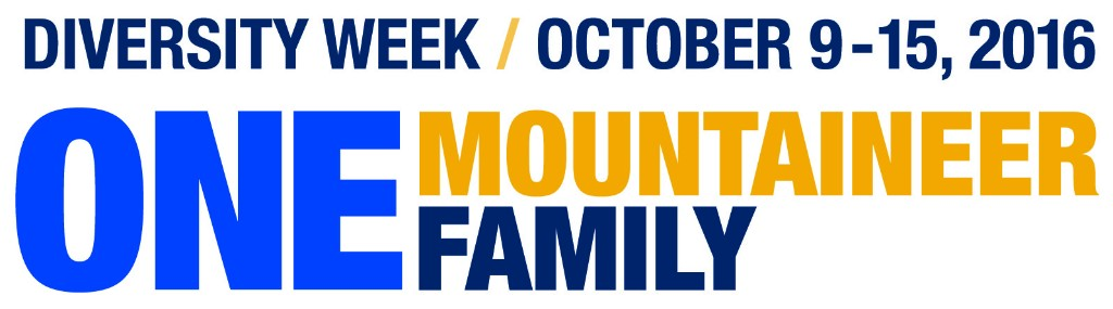Diversity Week Events atWVU