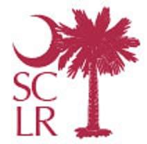 South Carolina Law Review logo